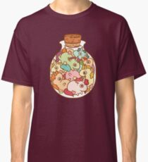 Bottle of Unicorns Classic T-Shirt