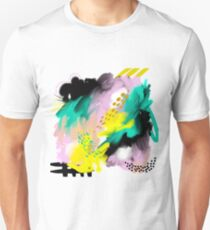Modern Abstract Painting T-Shirt