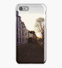 Hollywell Street Oxford iPhone Case/Skin