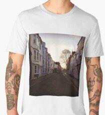 Hollywell Street Oxford Men's Premium T-Shirt