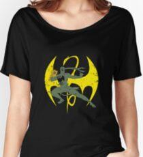 Fist of K'un L'un Women's Relaxed Fit T-Shirt