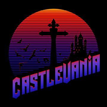 Castlevania by cinemafan