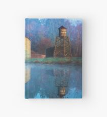 Reflections Of Hope - Hope Valley Art Hardcover Journal