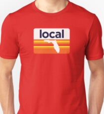 Florida Local Slim Fit T-Shirt