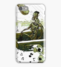 20 Judgement iPhone Case/Skin
