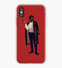 Donald Glover iPhone Case