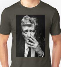 David Lynch Unisex T-Shirt