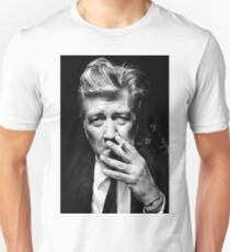 David Lynch Unisex T-Shirt