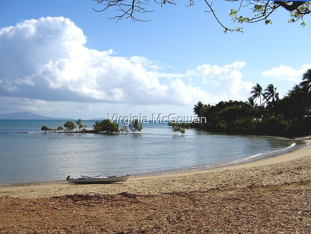 Port Douglas #1 by Virginia McGowan