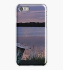 The Capstan iPhone Case/Skin