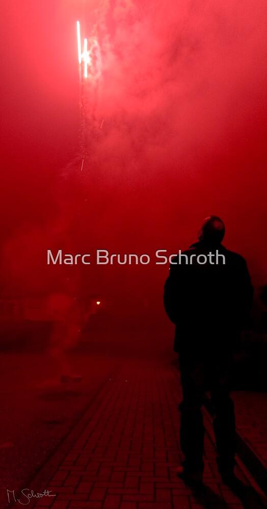 Spiritual. by Marc Bruno Schroth