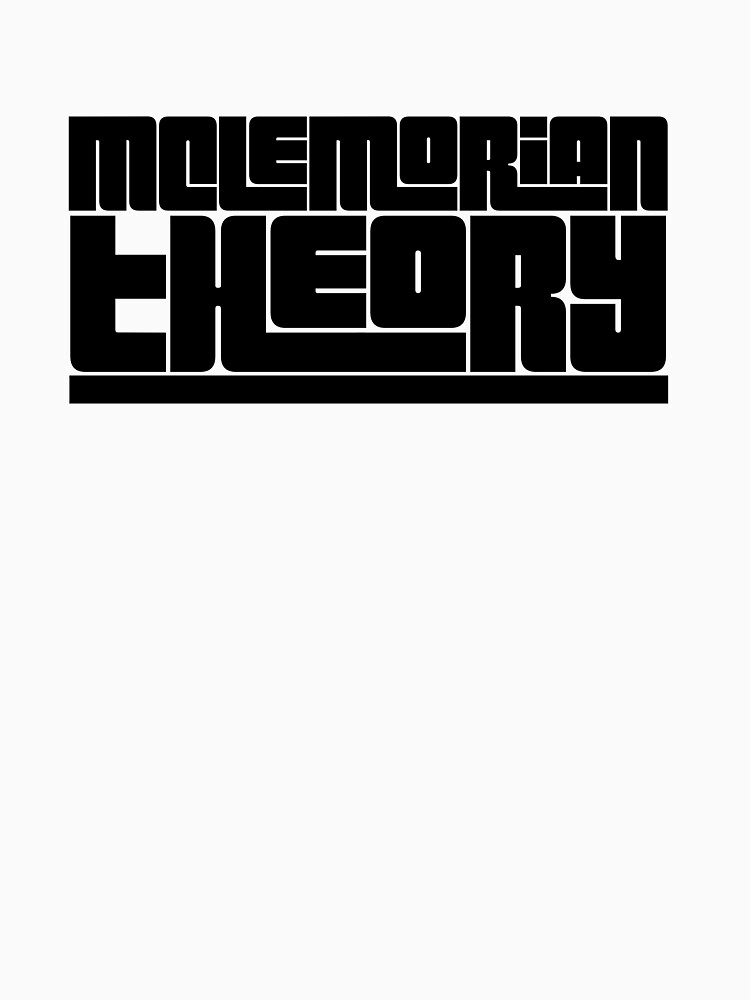 Mclemorian Theory  by tees4gees