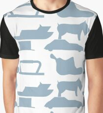 Monopoly Graphic T-Shirt