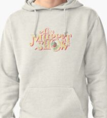 Vintage Muppet Show Pullover Hoodie