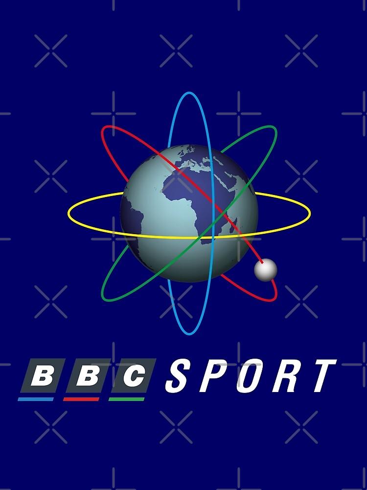 NDVH BBC Sport by nikhorne