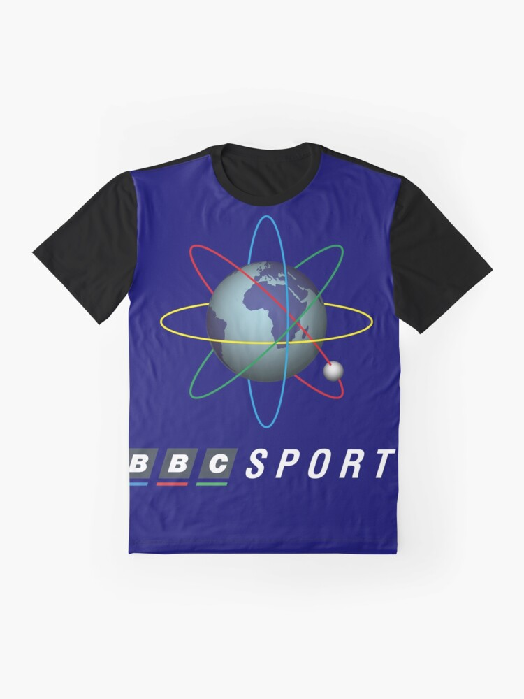 Alternate view of NDVH BBC Sport Graphic T-Shirt