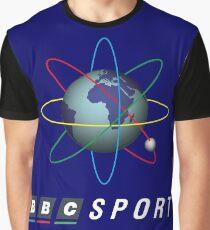 BBC Sport Graphic T-Shirt