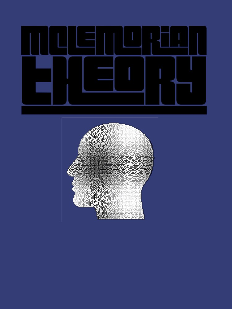 Mclemorian Theory- Mind Maze by tees4gees