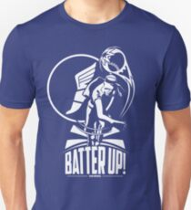 BATTER UP! - TF2 Series #1 Slim Fit T-Shirt