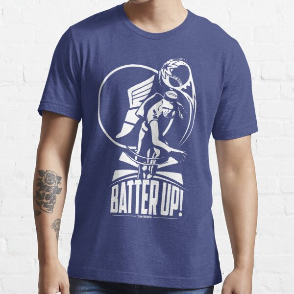 BATTER UP! - TF2 Series #1 Essential T-Shirt