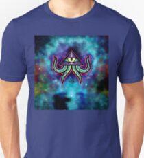 OctoEye Space Unisex T-Shirt