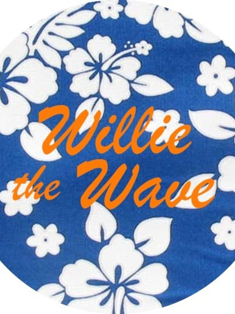 Wille the Wave by emiller98