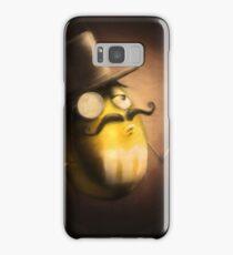 """Dr. John """"M"""" Watson Samsung Galaxy Case/Skin"""