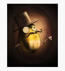"Dr. John ""M"" Watson Photographic Print"