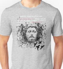 Marcus Aurelius Slim Fit T-Shirt