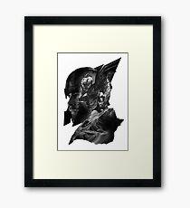 Ragnarok Framed Print