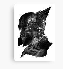 Marvel - Ragnarok Canvas Print