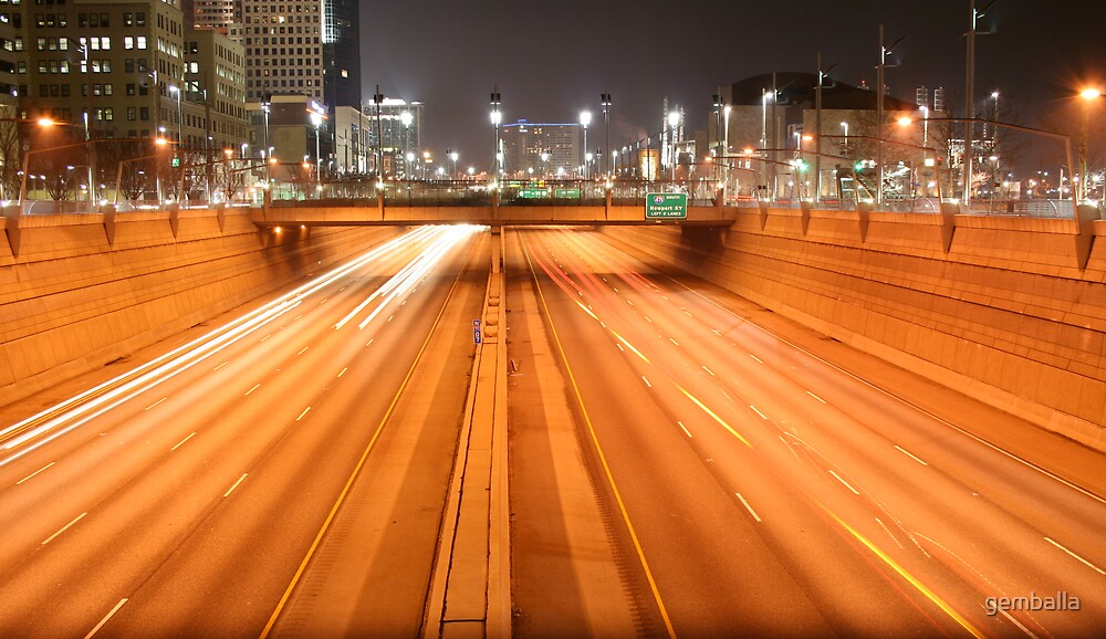 Highway by gemballa