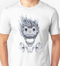 Darkbeast Paarl Boss Head Trophy T-Shirt