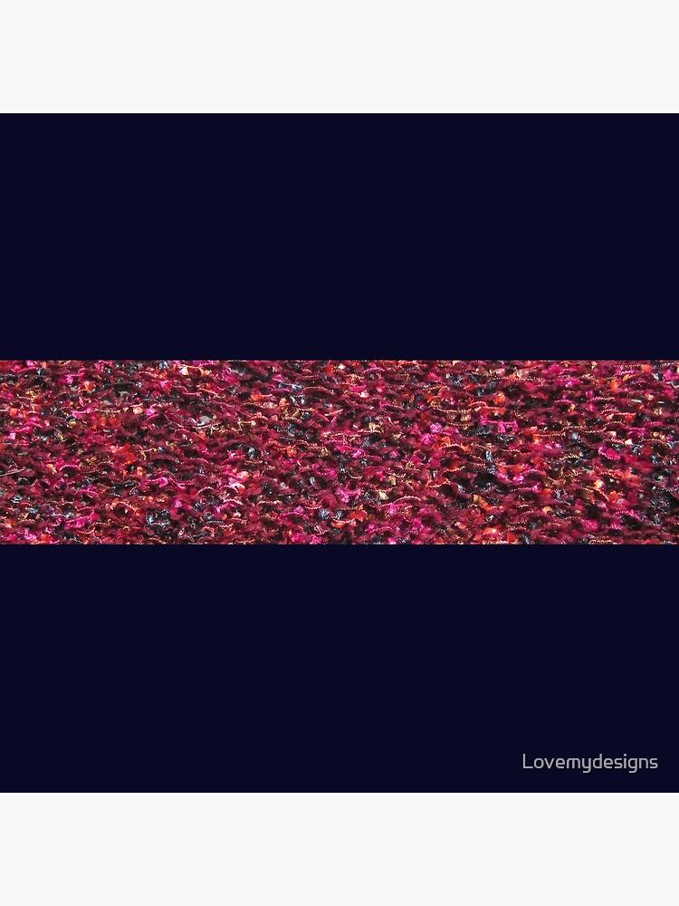 Knit bright pattern by Lovemydesigns