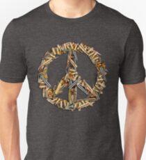 The Origin of Peace Unisex T-Shirt