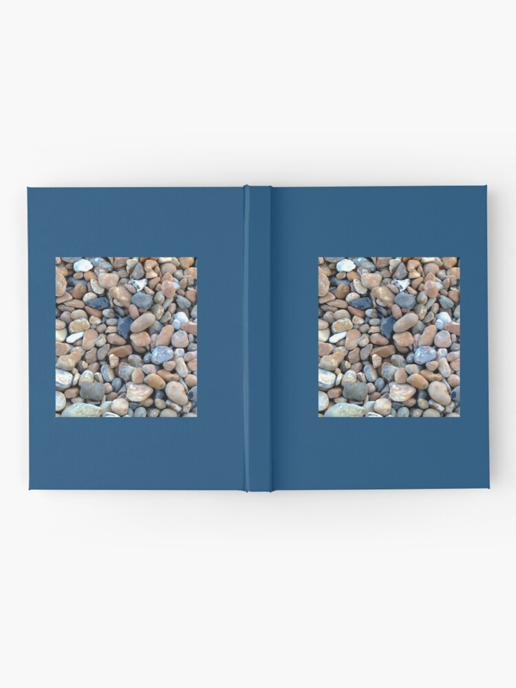 Alternate view of Pebbles  Hardcover Journal