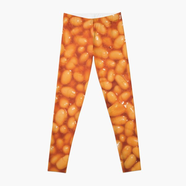 Beans and Beans Leggings