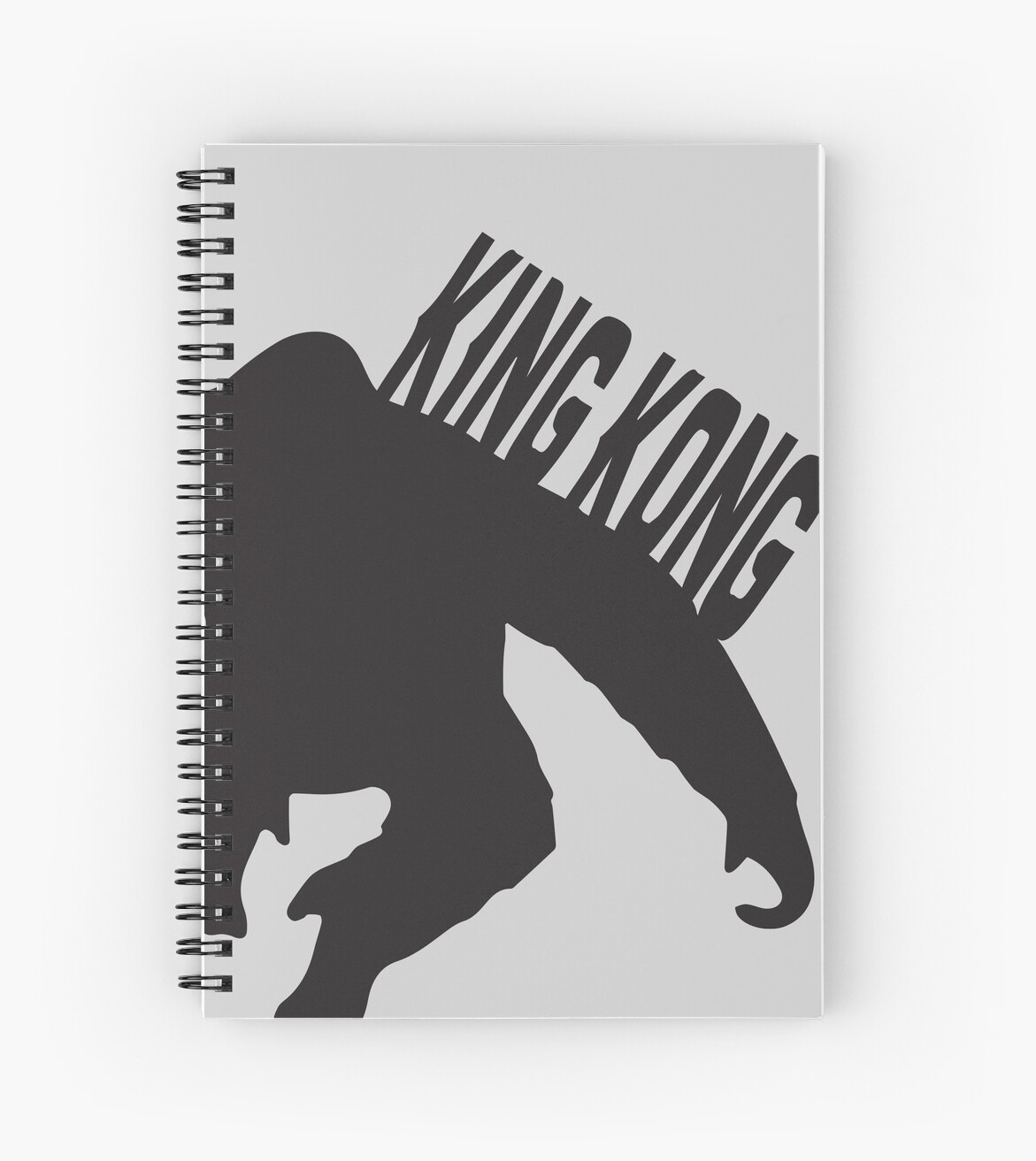 King Kong by Mad Monkey