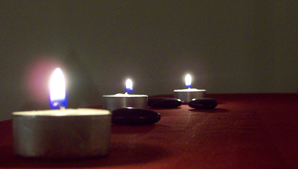 Simply Candles by Emma and Dave Atkinson