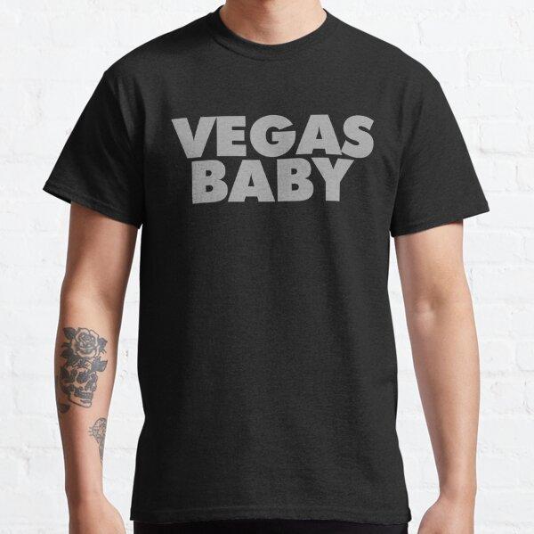 VEGAS BABY Classic T-Shirt