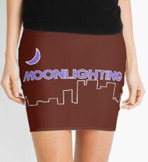NDVH Moonlighting Mini Skirt