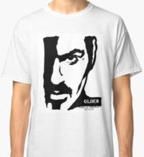 George Michael by Pasha for Goddamn Media Classic T-Shirt