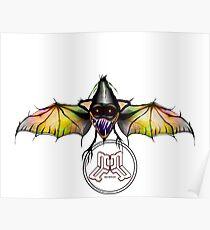 ro-bat Poster