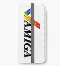 NDVH Amiga iPhone Wallet/Case/Skin