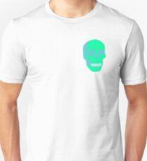 Neon Skull Unisex T-Shirt