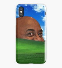 Ainsley Harriott iPhone Case