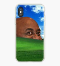 Ainsley Harriott iPhone Case