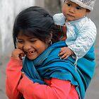 Siblings by Eyal Nahmias