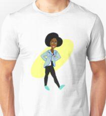 Doctor Who Bill Potts Unisex T-Shirt