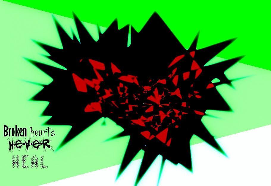 Broken Heartz NEVER heal by Anirt90
